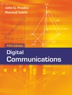 Digital Communications J. Proakis 5th_Edition 2007