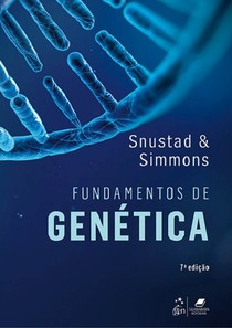 Fundamentos de Genética 7ª Ed.   Snustad