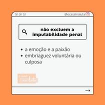 Imputabilidade Penal