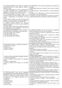 DCO II - questões - federaçao(1)_Constitucional