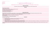 CARD FARMACODERMIAS: SSJ & NET - DANIELA JUNQUEIRA GOMES TEIXEIRA