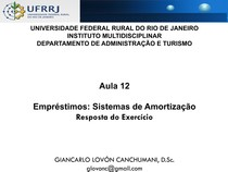 AULA 13 Matematica FINANCEIRO 2018
