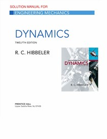 Hibbeler - Dinâmica 12Ed Solution