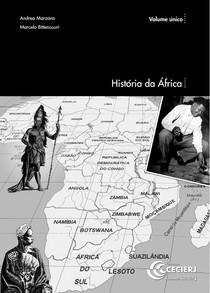 Historia da Africa Vol Unico