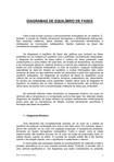 Metalurgia Básica II - DIAGRAMAS DE EQUILÍBRIO DE FASES