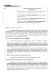ESTUDO DIRIGIDO SOBRE A TEORIA DA CONTINGÊNCIA (2)