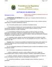 Lei 8662 de 1993 atualizada