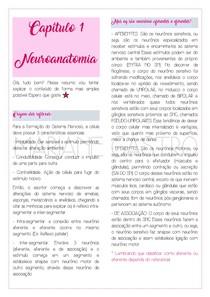 Neuroanatomia Capítulo 1 Ângelo Machado