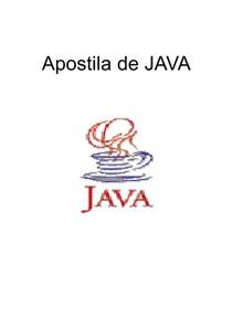 Apostila-Java