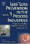 Loss Prevention in the Process Industries - Frank Lees