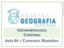 GEOMORFOLOGIA COSTEIRA - AULA 04