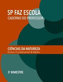 CienciasNatureza - EF-EM - Professor - 3 BI