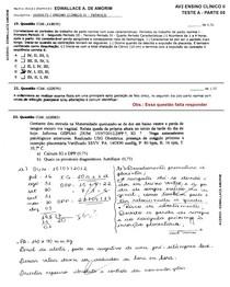 Resumão AV2 - Clínico II - P5