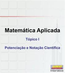 Potenciação- Matematica Aplicada