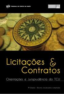 Manual de Licitações e Contratos do TCU - 4 Edição - 2011