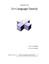 01 Tutorial C++