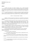 DISCIPLINA Psicologia Jurídica SEMANA 4