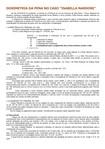 Dosimetria da pena   caso Isabela Nardoni