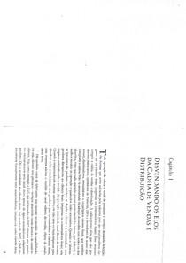 Apostila Adm de Canais de Distribuição I