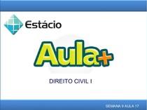 CCJ0006-WL-AMMA-17-Dos Negócios Jurídicos