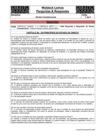 WL-P & R-04-Direito Constitucional-09-Os Princípios do Estado de Direito-001
