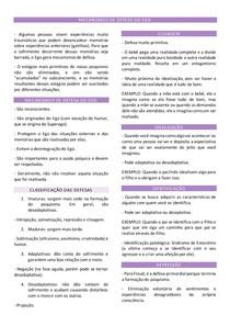 MECANISMOS DE DEFESA DO EGO