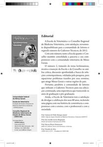 Leishmaniose Visceral - Apostila
