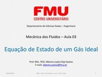 Aula-03-Mec-Flu-V1 0-Gas-Ideal