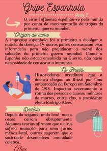 Gripe Espanhola Parte 2
