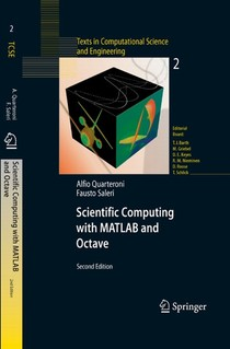 Scientific Computing with Matlab and Octave Alfio Quarteroni