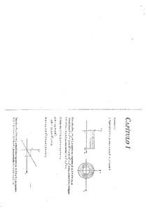 Resolução de Exercícios   .Guidorizzi Volume 3