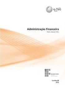 Apostila Administração Financeira