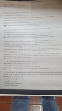 4 BIMESTRE DIREITO TRIBUTARIO UNIARA