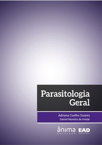 livro parasitologia geral