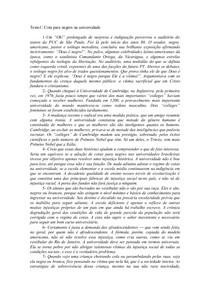 texto argumentativo aula 27-08-2013