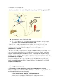 Fisiologia   alterações endocrinometabólicas