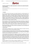 A tutela de urgência em caráter antecedente no sistema dos Juizados Especiais cíveis estaduais   Migalhas de Peso