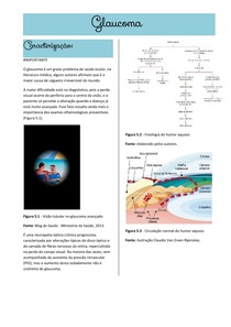 Glaucoma- Revalida