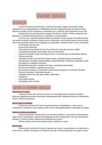 Síndromes Maníacas (bipolaridade)