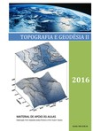 Topografia e Geodésia II ALUNOS 18.02.16