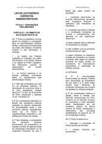 14133 - LEI DE LICITACOES 2 colunas