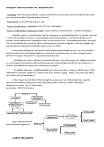 Cariologia e Tratamento Periodontal
