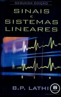 Lathi Sinais e Sistemas Lineares 2ª Ed pdf