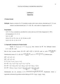 apostila_Cálculo Vetorial