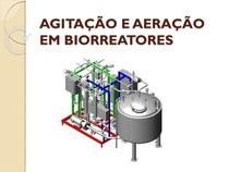 Agitação e aeração em biorreatores