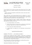 Petição Inicial – Requisitos