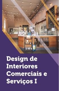 Design De Interiores Comerciais E Servicos I Design De Inter 17