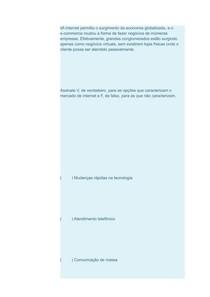 gestão sistema de informação av1