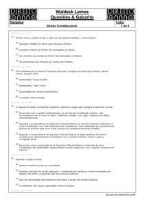 WL-Questões-04-Direito Constitucional-017-PCI
