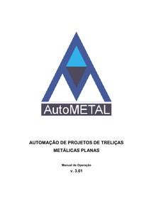 Manual - AutoMetal